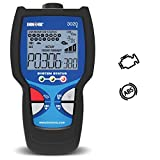 Innova 3020d Check Engine Code Reader w/ABS (Brakes), DTC Severity, Emissions Diagnostics,
