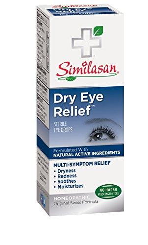 Similasan sec Eye Eye Relief Drops 0,33 once