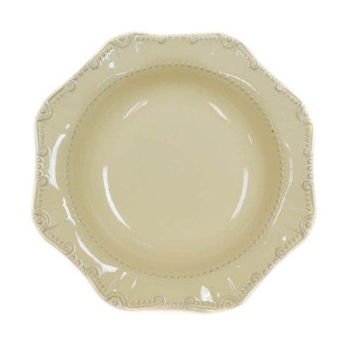 Skyros Designs Individual Pasta Bowl (linen)