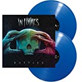 Battles (Colored Vinyl/Limited)