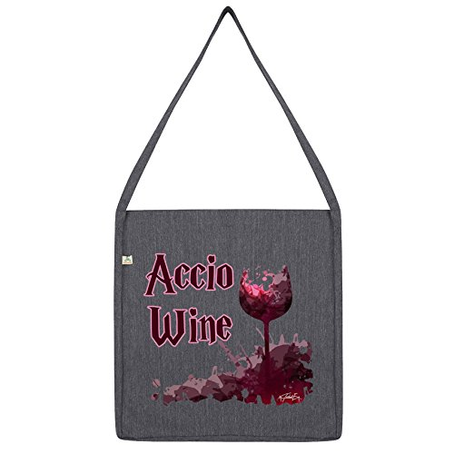 Twisted Dark Bag Envy Accio Tote Grey Twisted Wine Envy fwqOrPfxz