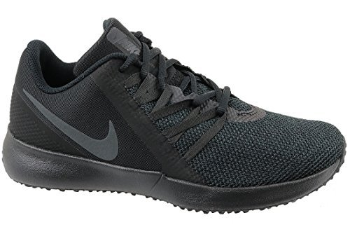 NIKE - Varsity Complete Trainer - AA7064002 - Color: Black - Size: 9.5
