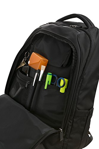 Casual Casual Schneiders Black Black Daypack 10121709 Schneiders Daypack wt1UqUx75