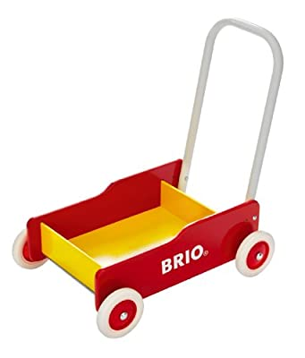 BRIO Toddler Wobbler (31350) from Brio