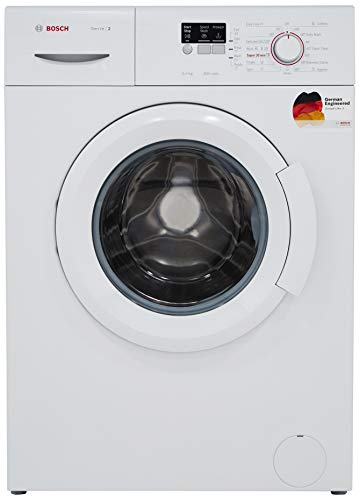 Bosch 6 kg Fully-Automatic  Washing Machine