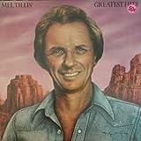 Mel Tillis' Greatest Hits (Lp Record)