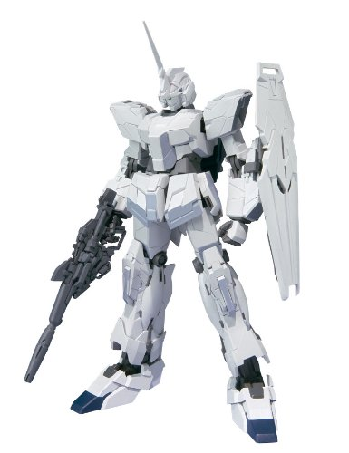 Gundam Unicorn Spirits Action Figure product image