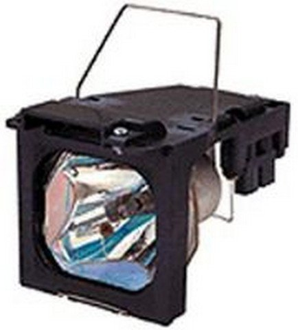 Toshiba TLP-521 LCD Projector Assembly with Original Bulb Inside -