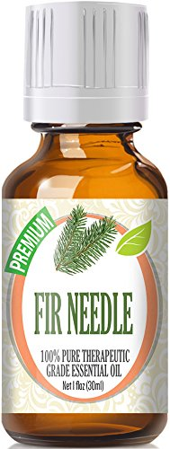 Fir Needle (30ml) 100% Pure, Best Therapeutic Grade Essential Oil - 30ml / 1 (oz) Ounces