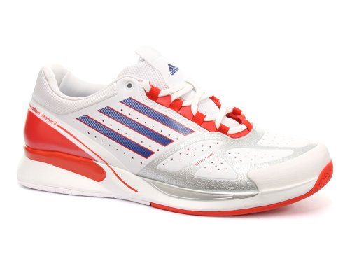 buy online 37766 4285f Adidas Adizero Feather II Mens Tennis Shoes, Size 14 - Buy Online in UAE.    Apparel Products in the UAE - See Prices, Reviews and Free Delivery in  Dubai, ...