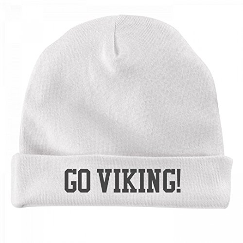 Baby Fan Hat Go Viking!: Infant Baby (Viking Hat Name)