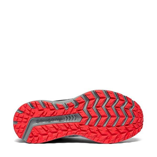 Saucony Women's VERSAFOAM Cohesion TR12 Trail Running Shoe