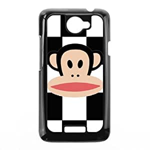 Monkey Paul Frank For HTC One X Csae protection Case DHQ638983