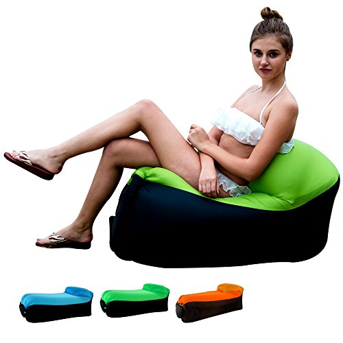 Inflatable Lounger Chair portable various product image