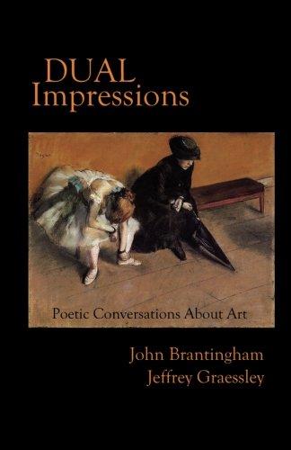 Dual Impressions: Poetic Conversations About Art pdf