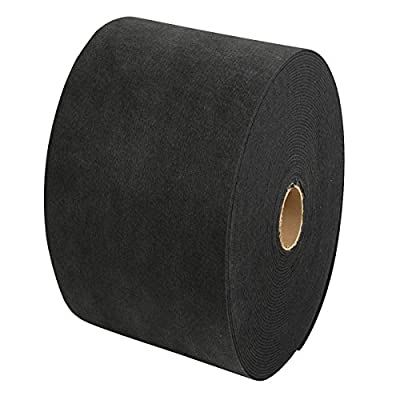 "CE Smith Trailer Carpet Roll, 11"" x 12'- Replacement Parts and Accessories for your Ski Boat, Fishing Boat or Sailboat Trailer"