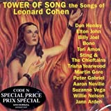 Tower of Song: Songs of Leonard Cohen