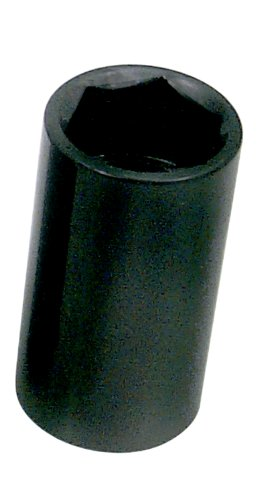 Lisle 39750 34mm Front Wheel Drive Axle Nut (Front Wheel Drive Axle Nut)