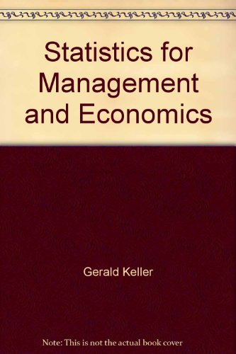 Student Suite CD-ROM for Keller/Warrack's Statistics for Management and Economics (with InfoTrac and CD-ROM), 7th by South-Western College Pub