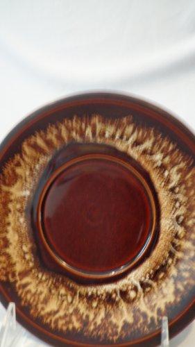 Vintage Pfaltzgraff Brown Drip - 5