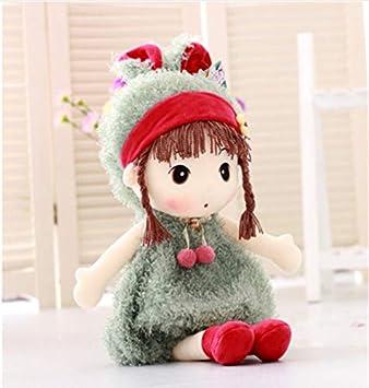 Kawaii Stuffed Plush Cartoon Kids Toys, para Niñas Niños ...
