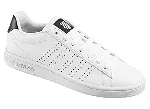 K-Swiss Men's Court Casper S Sneaker