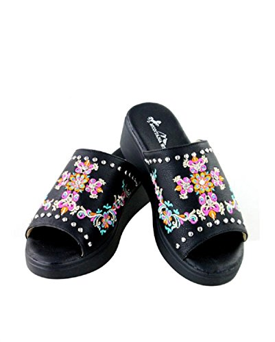 montana-west-embroidery-rhinestone-cross-spiritual-sandals-shoes-jp-black-pink-blue-8