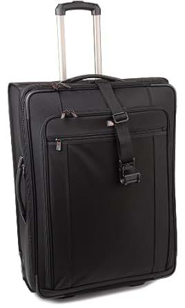 Victorinox Luggage Mobilizer 27 Expandable Wheeled Upright,Black,One Size