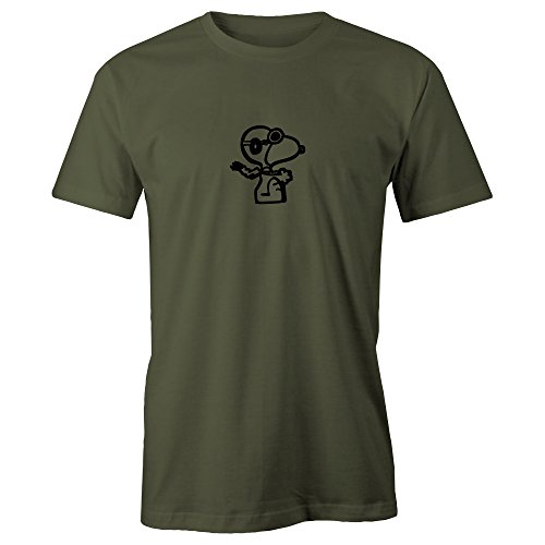 Snoopy Flying Ace T-Shirt