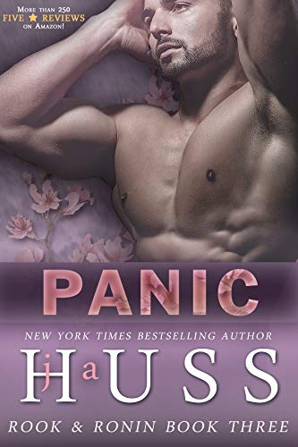 PANIC (Rook and Ronin Book 3)