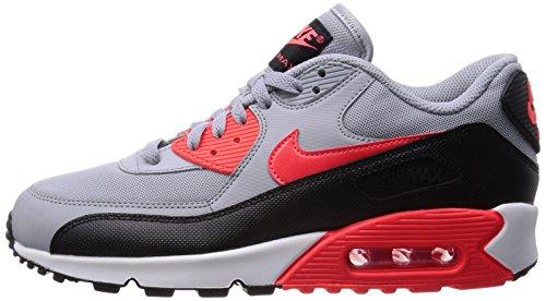 Gris black infrarrojo Max Mujer Zapatillas Air 90 Para Nike n8Y0zqww