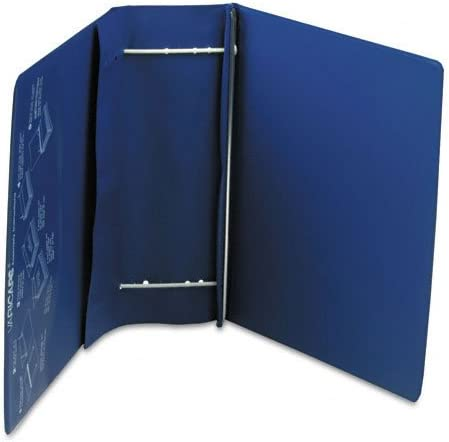 1 Charles Leonard : Varicap6 Expandable 1 To 6 Post Binder 8-1//2 x 11 Total of 2 Each Blue -:- Sold as 2 Packs of //