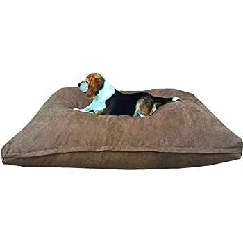 Amazon.com : Dogbed4less Jumbo Orthopedic Extreme Comfort