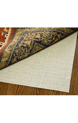 Safavieh Padding Collection PAD121-212 White Runner Ultra Pad Rug, 2 Feet 6 Inches by 12 Feet (2'6