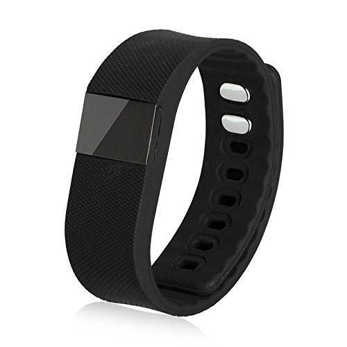 Smartwatch Wristbands Monitoring Smartphones Compatable