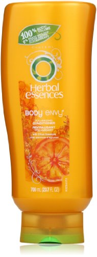 Herbal Essences Body Envy Volumizing Hair Conditioner 23.7 Fl Oz (Pack of 3) ()