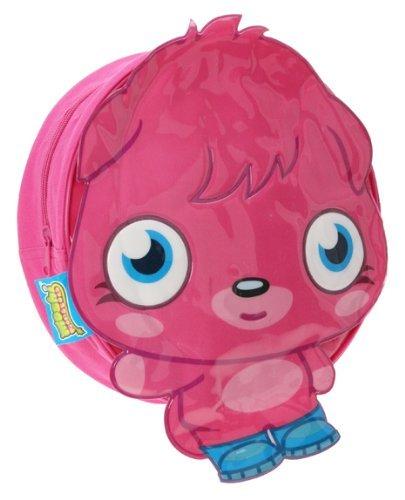 Moshi Monsters 'Poppet' School Bag Rucksack Backpack