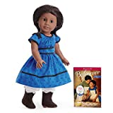 American Girl - Beforever Addy Doll & Paperback Book