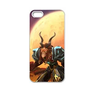 Generic Protective Phone Case For Teen Girls With Wildstar For Apple Iphone 5 5S Choose Design 3