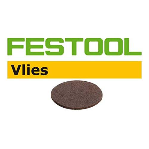 Festool 201132 Sanding Vlies STF D125 FN 320 VL//10 Vlies