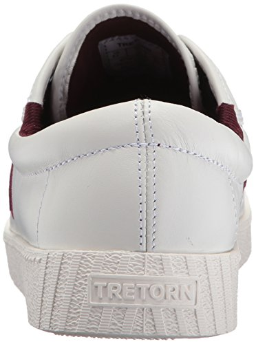 Pictures of Tretorn Women's Nylite15plus Sneaker B(M) US 8