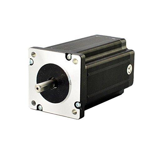 1 axis cnc kit nema 24 stepper motor driver cnc for 4 amp stepper motor driver