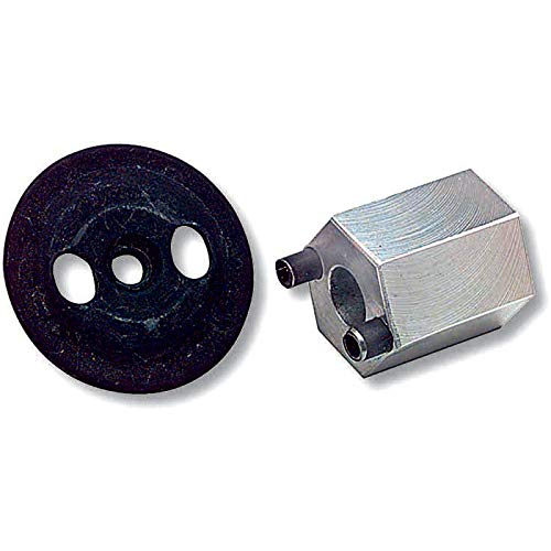 Eckler's Premier Quality Products 50207573 Chevelle Window Guide Roller Nut Tool ()