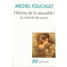 Histoire de la sexualité (Tome 1) - La volonté de savoir