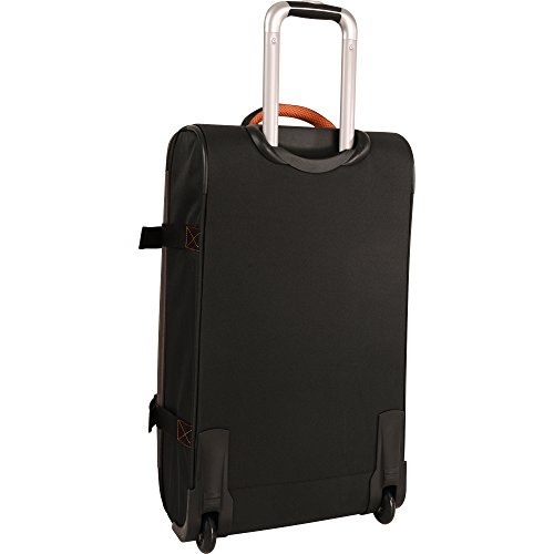 Timberland luggage twin mountain 22 inch
