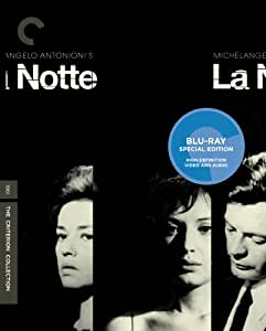 'La Notte' (Criterion Collection) Blu-ray Review