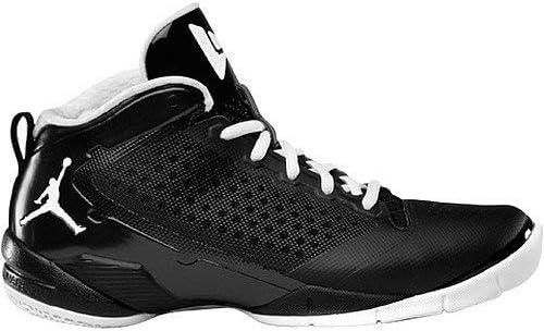 Amazon.com | Jordan Fly Wade 2 (GS) Youth Basketball Shoes ...