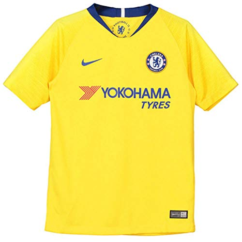 ea Away Football Soccer T-Shirt Jersey (Kids) ()