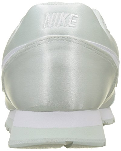 Para Grey 010 Mujer Runner Eu Nike barely De white Running Zapatillas 2 42 Gris Md Y7vqF
