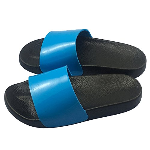 Blue 37 Spiaggia Scarpe Slippers Da 43 Appiccicose Scarpe Summer Korean Cork Sandali XING Home Blue GUANG British Trends Popolari UZ6qf4